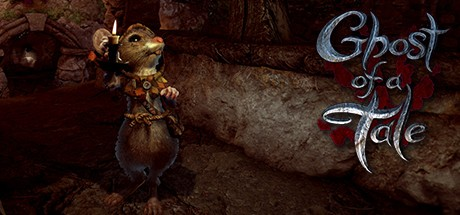 Ghost of a Tale Cover