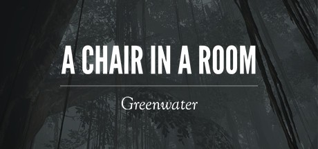 A Chair in a Room : Greenwater Cover
