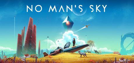 No Man's Sky Cover