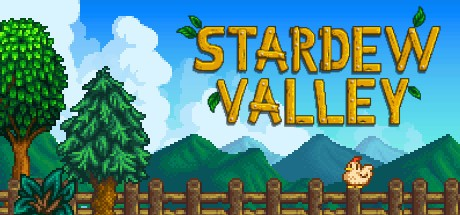 Stardew Valley Cover