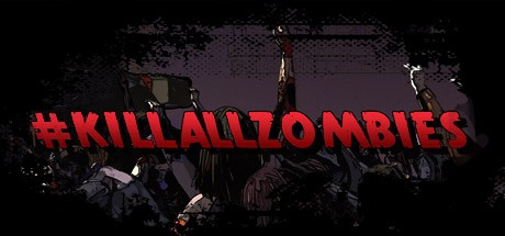#KILLALLZOMBIES Cover
