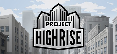 Project Highrise Cover