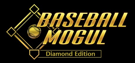 Baseball Mogul Diamond Cover
