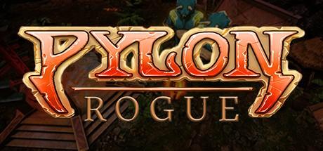 Pylon: Rogue Cover