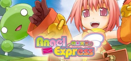 Angel Express [Tokkyu Tenshi] Cover