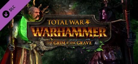 Total War: Warhammer - The Grim & The Grave DLC
