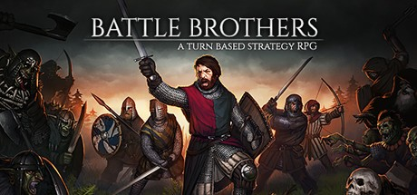 Battle Brothers (Steam)