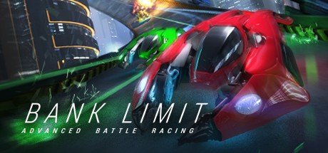Bank Limit : Advanced Battle Racing Cover
