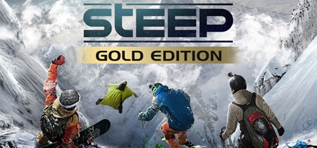 STEEP: Gold Edition (Uplay)