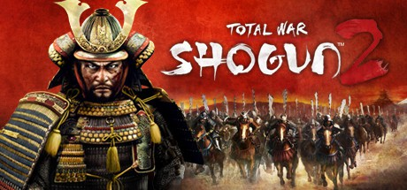 Total War: Shogun 2 Cover