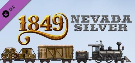 1849: Nevada Silver Cover