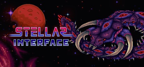 Stellar Interface Cover