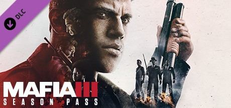 Mafia III - Season Pass Cover