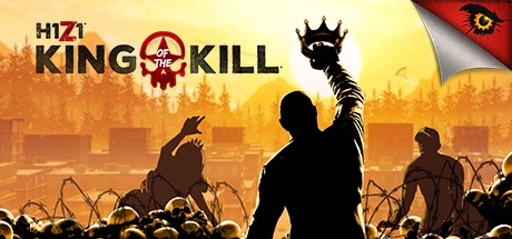 H1Z1: King of the Kill Cover