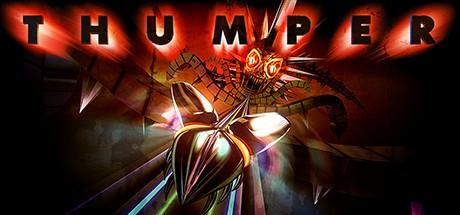 Thumper CD Key For Steam