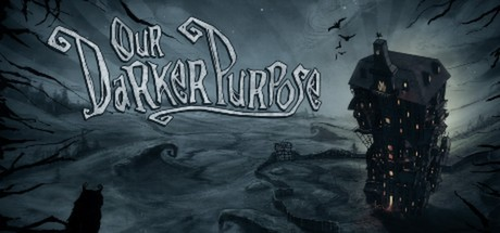 Our Darker Purpose Cover