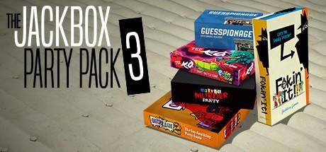 The Jackbox Party Pack 3 - Steam Key Preisvergleich