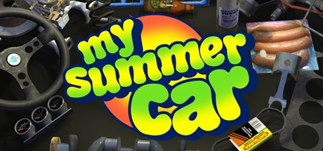 My Summer Car Cover