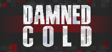 Damned Cold Cover