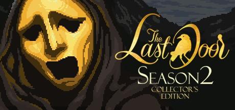 The Last Door: Season 2 - Collector's Edition Cover