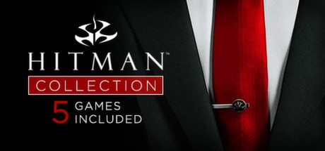 Hitman Collection (Steam)