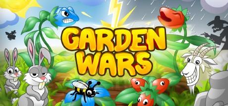 Garden Wars Cover