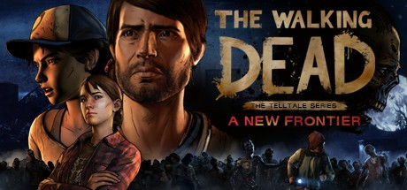 The Walking Dead: A New Frontier - Steam Gift (PC)