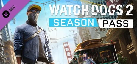 Watch_Dogs® 2 - Season Pass (Uplay)