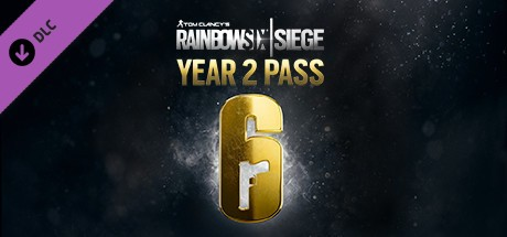Tom Clancy's Rainbow Six Siege - Year 2 Pass