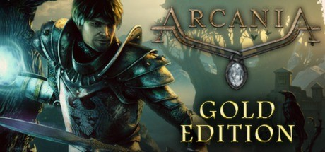 ArcaniA Gold Edition (Steam)
