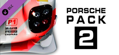 Assetto Corsa - Porsche Pack II Cover