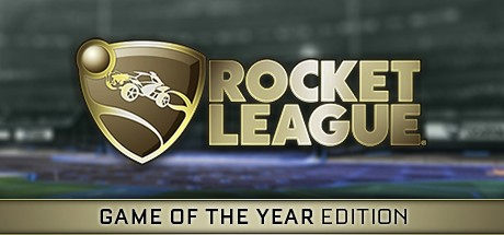 Rocket League Game of the Year Edition CD Key For Steam