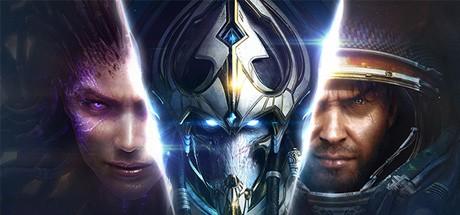 Starcraft 2: Battlechest 2.0 cd key Battlenet Global