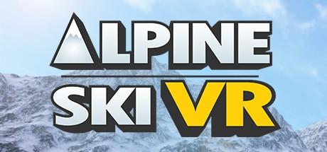 Alpine Ski VR Cover