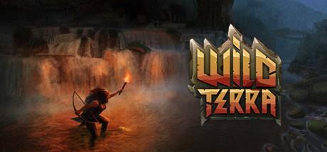 Wild Terra Online Cover