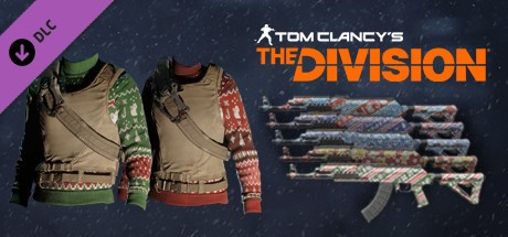 Tom Clancy's The Division™ Let It Snow Pack