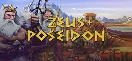 Zeus + Poseidon (Acropolis)