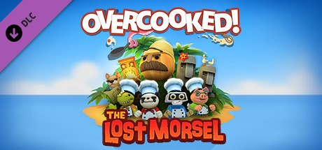 Overcooked - The Lost Morsel (Steam)