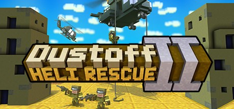 Dustoff Heli Rescue 2 Cover