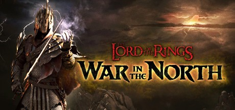 Lord of the Rings: War in the North Cover