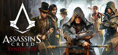 Assassin's Creed Syndicate Uplay CD-KEY
