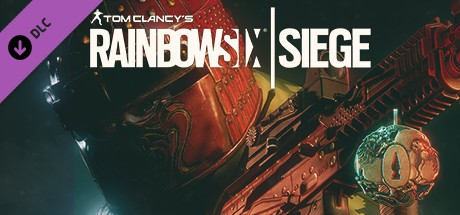 Tom Clancy's Rainbow Six® Siege - Tachanka Bushido Set Cover