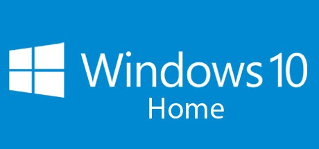Microsoft Windows 10 Home Cover