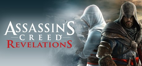 Assassin's Creed Revelations Cover