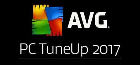 AVG PC Tune Up 2017