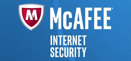 McAfee Internet Security 2017