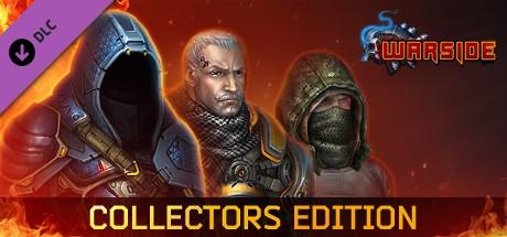 Warside Digital Collectors Edition