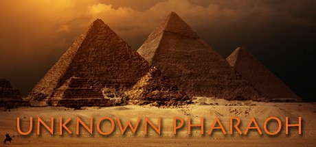 Unknown Pharaoh Cover