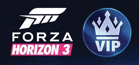 Forza Horizon 3 VIP - XBOX One & Windows 10