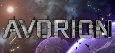 Avorion - Steam Gift (PC)